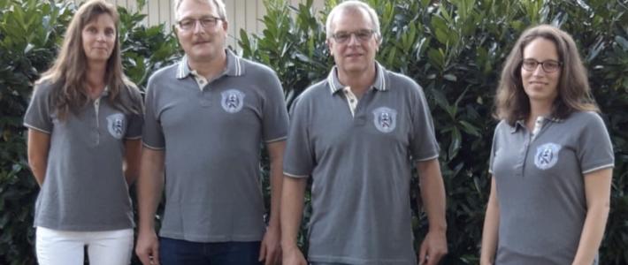 Deutsche Meisterschaften im Sportschießen in München 2021